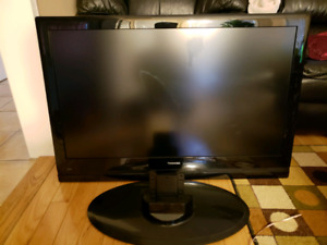 "Toshiba 42"" LCD HD TV"