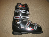 Bottes de ski HEAD EDGE MX ski boots 28.5