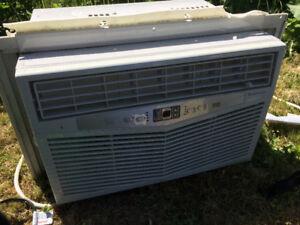 Garrison home air conditioner