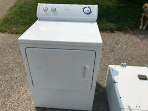 Clean and well cared for Dryer for sale!