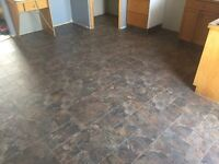 Higher quality flooring installers