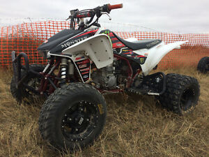 2008 TRX 450ER - Great Condition & Ready to Ride!!