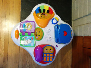 Fisher Price Play Table Windsor Region Ontario image 2