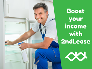 Build a  regular income renting out Fridges and other Appliances! Sydney City Inner Sydney Preview