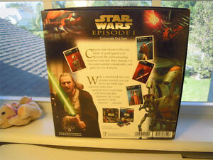 1999 Star Wars Episode I-Customizable Card Game London Ontario image 3