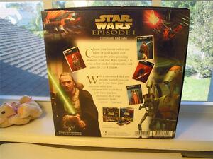 1999 Star Wars Episode I-Customizable Card Game London Ontario image 3