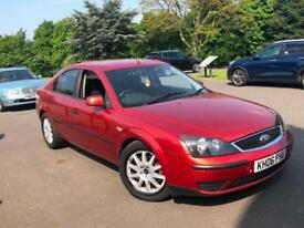 Ford Mondeo 2.0TDCi 115 ( SIII ) 2005.5MY LX