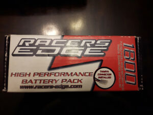 RC car battery pack