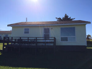 2 bedroom cottage to be moved