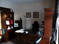 Office space for rent for MD/Health Practitioner.