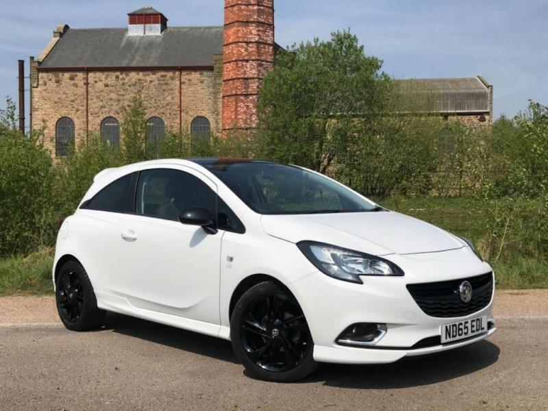 2016 65 vauxhall corsa 1 4 limited edition 3d 89 bhp in mansfield nottinghamshire gumtree. Black Bedroom Furniture Sets. Home Design Ideas