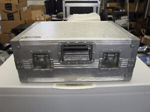 Road Case Multi-Caisse (Roadcase, Gator)