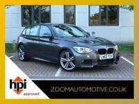 2012 62 BMW 125D M SPORT 2.0 TD ONE SERIES 5 DOOR AUTOMATIC DIESEL