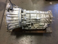 Range Rover 4.4L 00-05 Automatic Transmission 1058000032 5HP-24