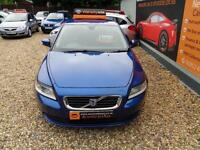 VOLVO S40 1.6 S, Blue, Manual, Petrol, 2008