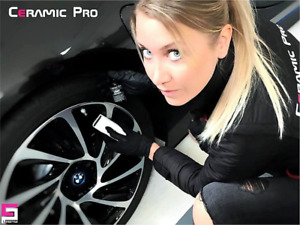 Ceramic Pro Fort McMurray - SpeedySteamClean.com