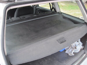Cargo Cover for 2003 MK4  VW - Jetta Wagon ***WANTED***