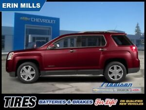 2014 GMC Terrain SLE-2  - Bluetooth - Low Mileage