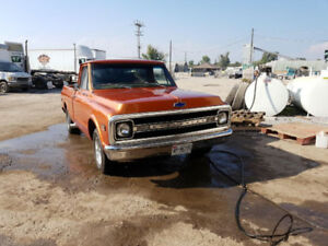 1970 Chevrolet C10 ** JUST REDUCED