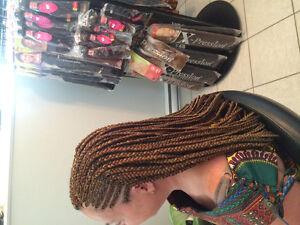 Beauté et mode à l'africaine!!! Québec City Québec image 1