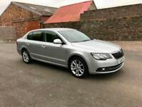 2015 Skoda Superb 2.0 TDI SE 5dr