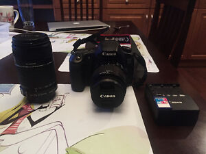 Selling Canon 60D
