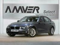 2017 BMW 3 Series 2.0 320D SE 4d 188 BHP Saloon Diesel Automatic