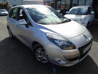 2011 Renault Scenic 1.5dCi FAP Expression - Platinum Warranty!