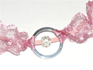 1-METRE-DUST-PINK-METALLIC-WIRE-MESH-RIBBON-FROM-MENONI-ITALY-LIKE-WIRELACE