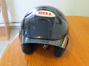DOT certified motorcycle helmets