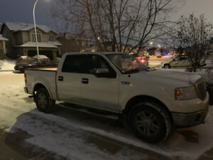 2007 Ford Lariat F-150 *Low KM*