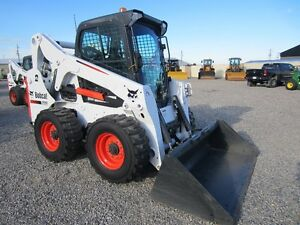 Bobcat S650 For Sale! ONLY 297 HOURS!!! $55,500.00