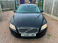 2008 Volvo S80 2.4 D5 SE 4dr Geartronic [185] SALOON Diesel Automatic