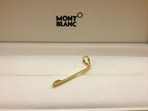 Wanted: Recherche une / one Monte Blanc.