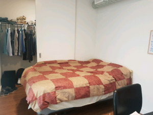 Apartment to sublet or rent