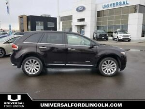 2013 Lincoln MKX Base   - Certified - Low Mileage