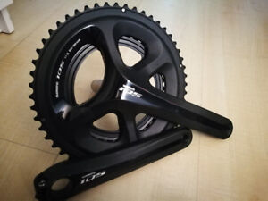 *BRAND NEW* Shimano 105 Crankset for sale 175mm