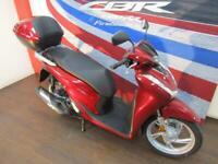 Honda SH125i AVAILABLE NOW