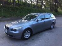 BMW 5 Series 525i Touring Estate Automatic