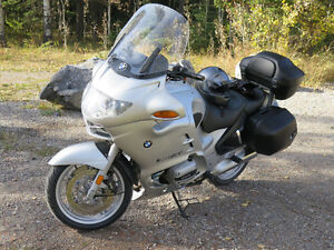 2003 BMW R1150RT Sport Touring