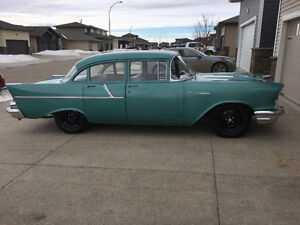 Looking for 55 Chevy Delray