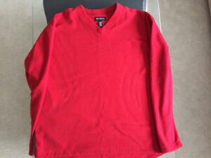 Windriver Pullover Sweater * Size: X-Large *