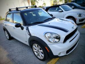 2011 MINI Cooper Countryman S ALL4 - (IN FLORIDA)