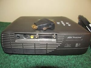 DLP PROJECTOR HOME THEATER OR PRESENTATIONS Peterborough Peterborough Area image 2