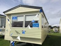 Static caravan for sale near Newcastle call jacqui for more information