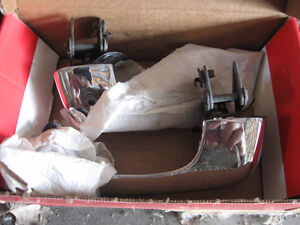 Ford Falcon/mustang OEM non-pitted door handles 1963-1964-1965 Windsor Region Ontario image 1