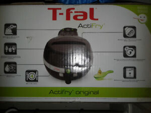 Sealed in box-tfal actifry
