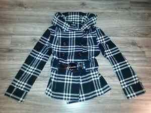 Manteau d'hiver pour femme Medium