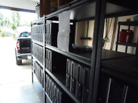 BLOWOUT SALE THIS SATURDAY ON ALL OUR USED INVENTORY!