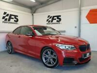 BMW 2 Series 3.0 M235i Auto (s/s) 2dr Coupe Petrol Automatic